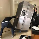 Kroos Logistics Fridge Removals by Expert